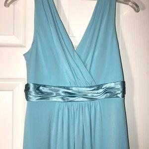 Davids Bridal short dress